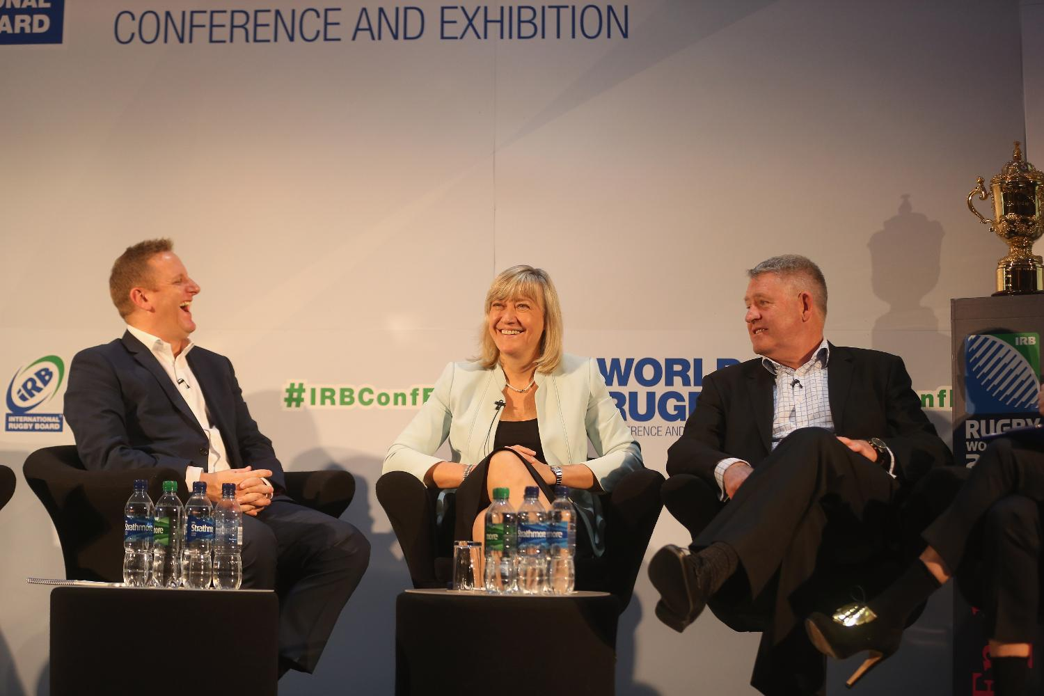 ConfEx 2014 RWC Panel Session