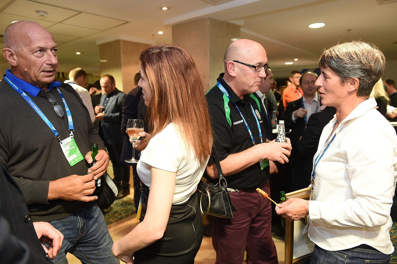 ConfEx 2014 Social Evening