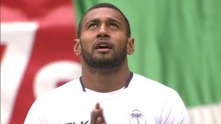 Try, Waisea Nayacalevu, FIJI v Samoa