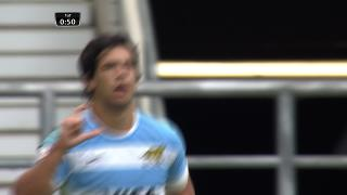 Try, Matias Moroni, ARGENTINA v Russia