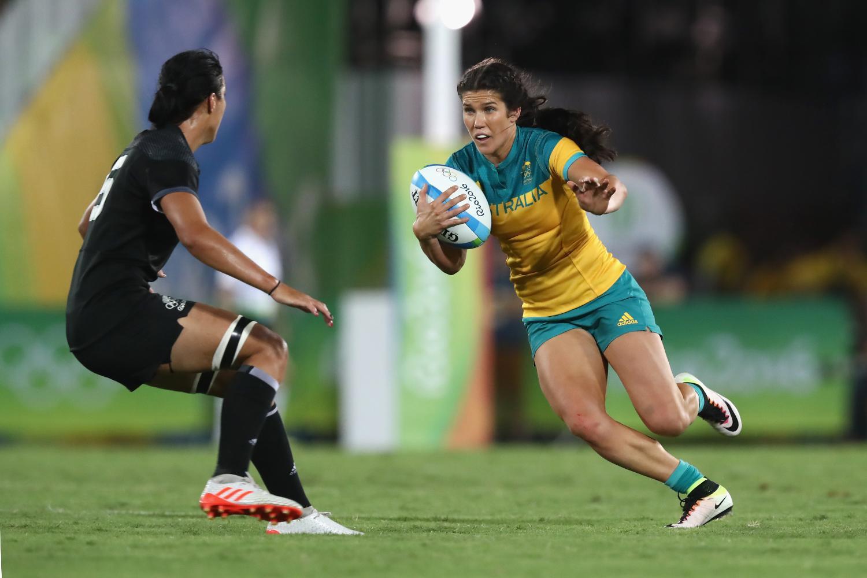 Rio 2016: Women's sevens day three