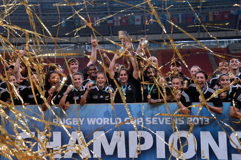 Rugby World Cup Sevens San Francisco