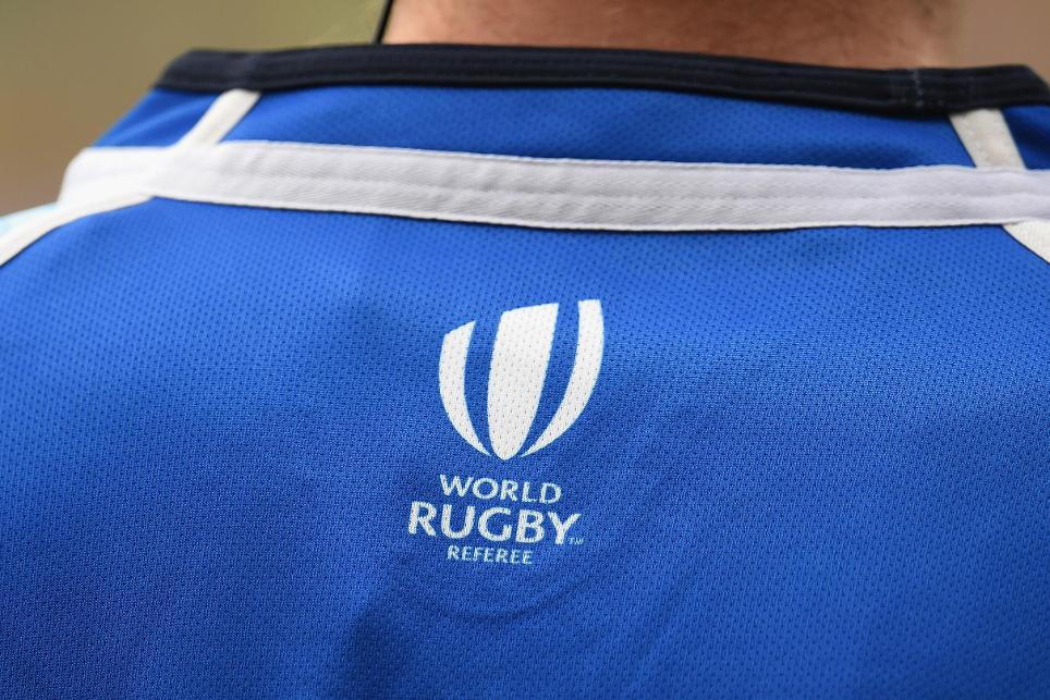 f60d1cf7df1 World Rugby announces match officials for 6 Nations ahead of Rugby ...