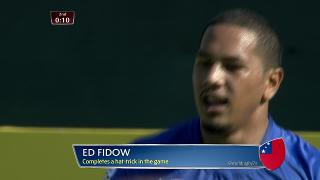 Try. Ed Fidow. SAM vs Uga