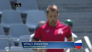 Try, Vitaly Zhivatov, RUSSIA vs Samoa