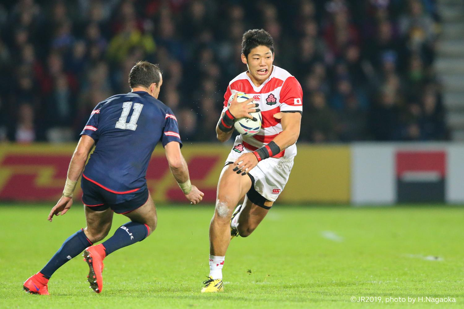 My Rugby World Cup Stories Fujita1