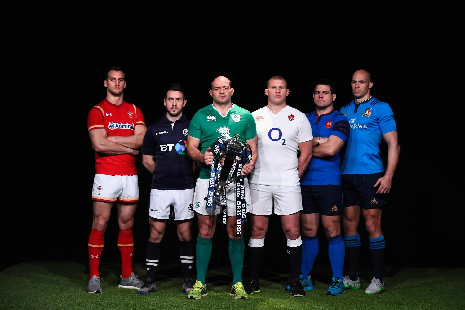 Will this rank among the best Six Nations ever? - Rugby