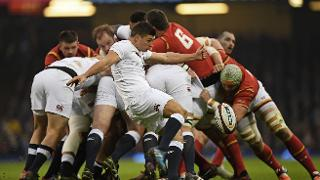 Wales v England - RBS Six Nations