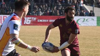 Try round-up: Rugby Europe