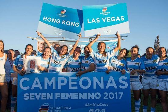 Limpiamente Pulido Disfrazado  Argentina confirm place in Las Vegas - HSBC World Rugby Sevens Series |  www.world.rugby/sevens-series