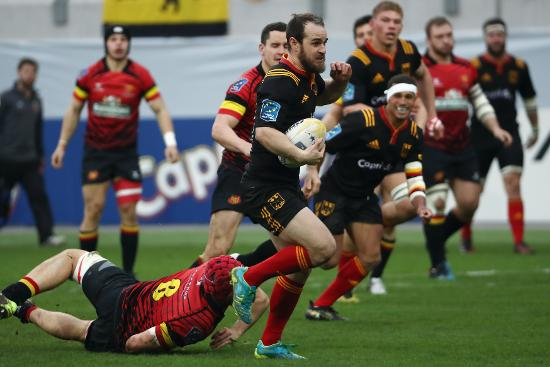 Germany v Belgium - Rugby Europe Championship