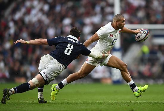 England v Scotland - RBS Six Nations