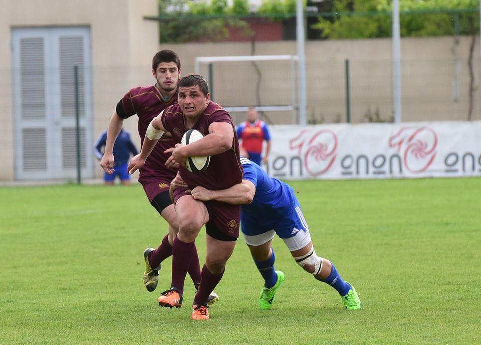 "Junior Lelos In ""perfect Shape"" Ahead Of U20 Championship"