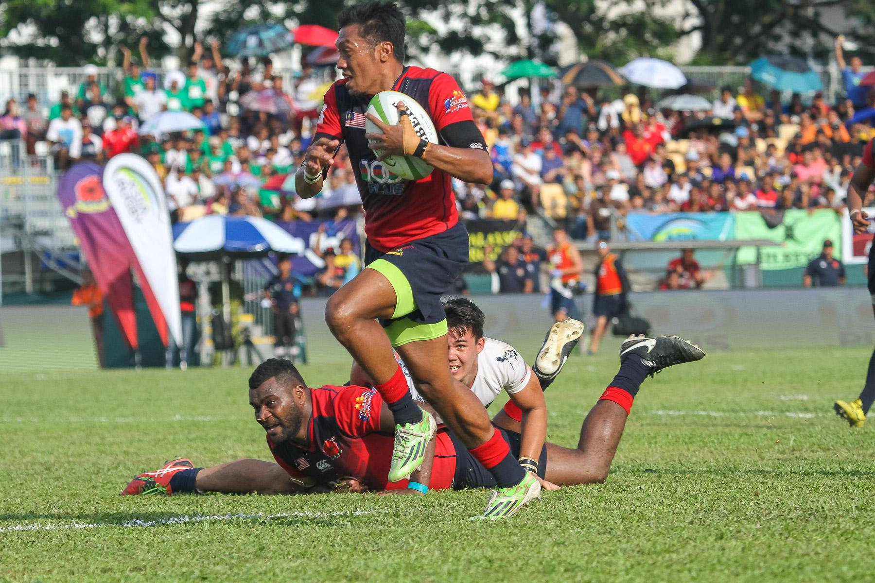 Asia Rugby Championship 2018: Pathway to Rugby World Cup