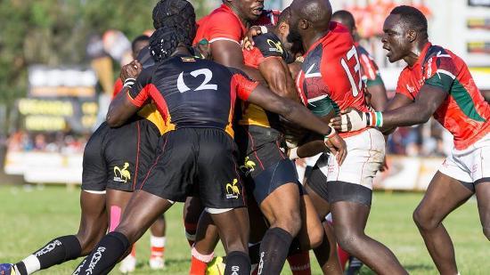Elgon Cup: Uganda v Kenya