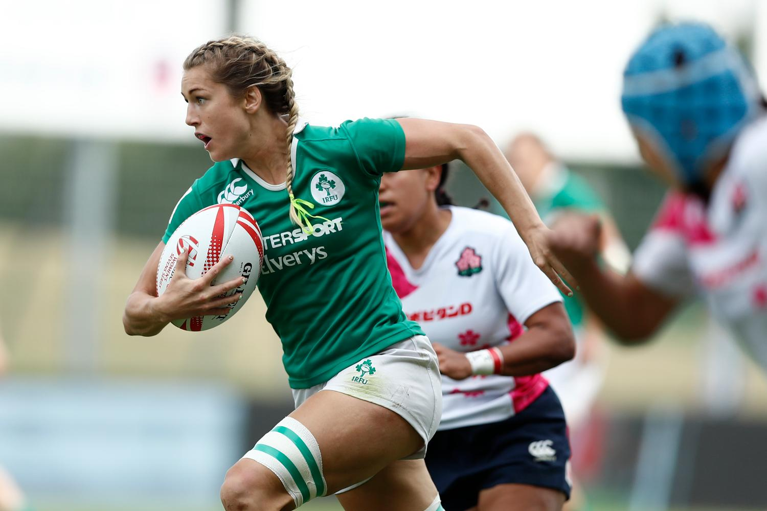 ireland sevens star megan - HD 1500×1000