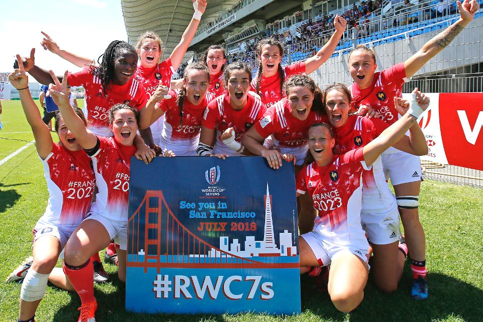 Rugby World Cup Sevens 2018 Single Day Tickets Now On