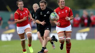 Top 5 tries: Women's Rugby World Cup MD1