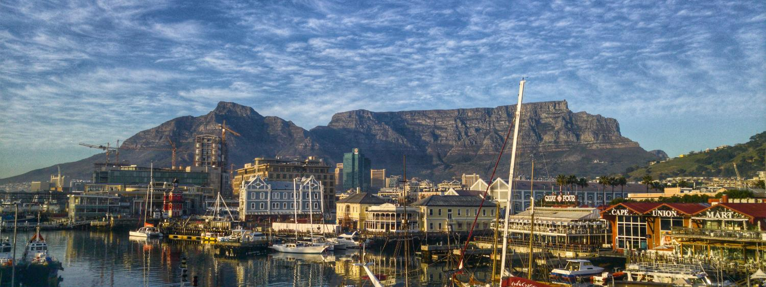 Cape Town rencontres websites in