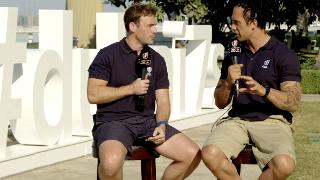 Rob Vickerman and Karl Tenana - That Sevens Show