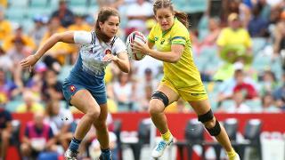 HSBC Sydney Sevens 2018 - Women's