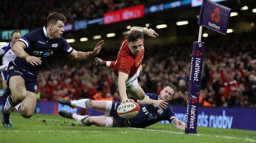 Wales v Scotland - NatWest Six Nations