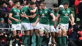 Ireland v Scotland - NatWest Six Nations