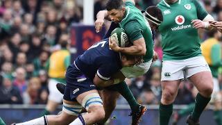 Ireland v Scotland - NatWest Six Nations