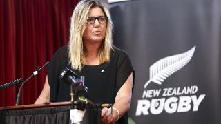 New Zealand Rugby Media Briefing & Announcement of Black Ferns Memorandum of Understanding