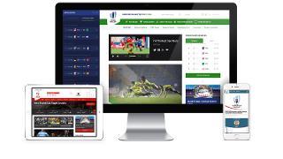 digital platforms Screen shot