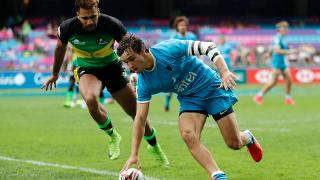 World Rugby Sevens Series Qualifier 2018