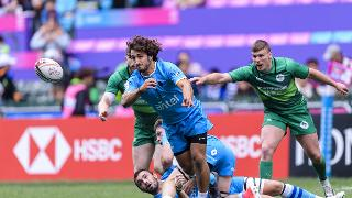 HSBC Hong Kong Sevens 2018 Day Four - Uruguay