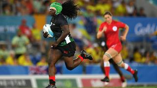 Rugby Sevens - Commonwealth Games Day 9