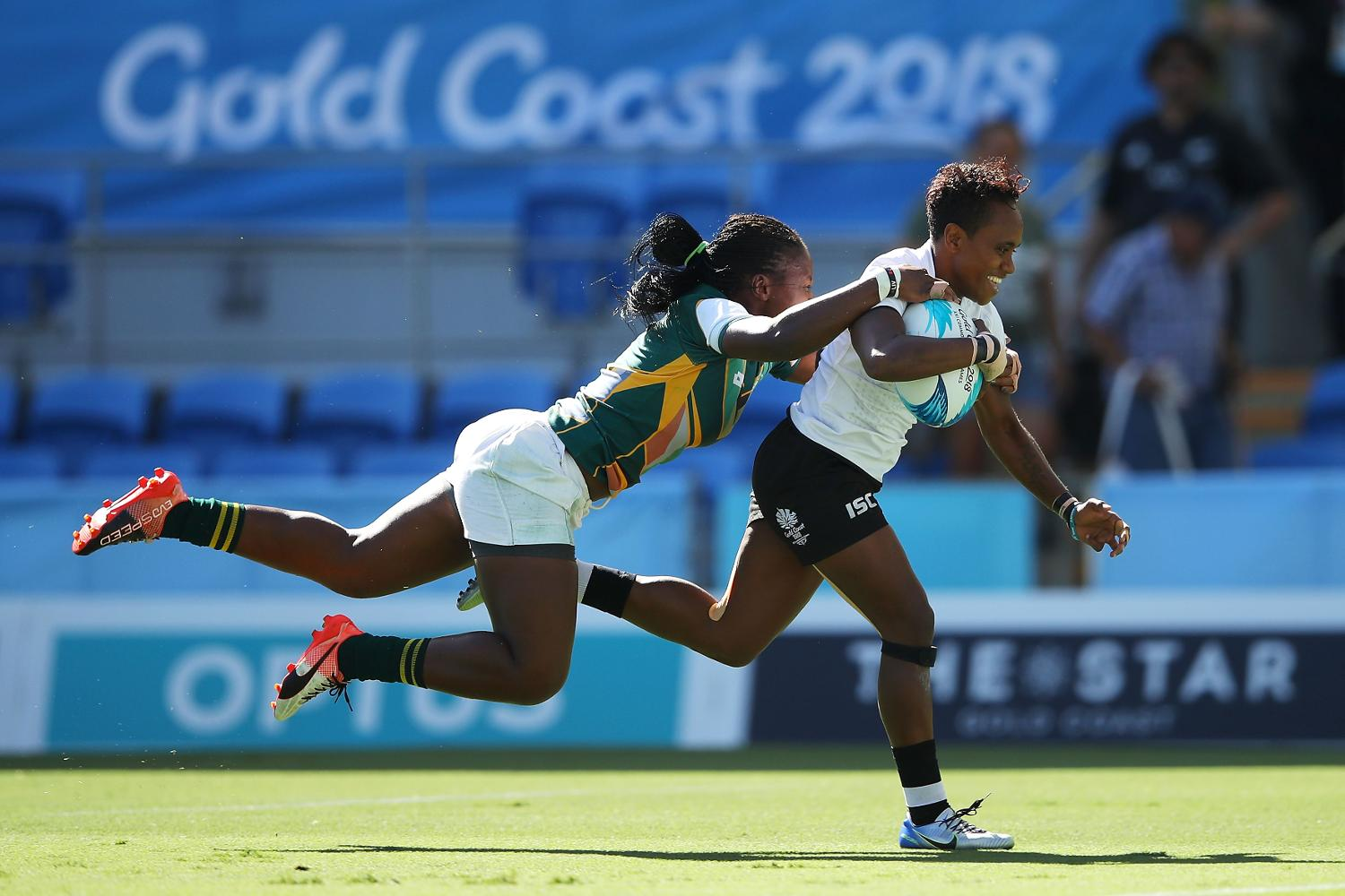 Gold Coast 2018 Commonwealth Games - Women's Sevens