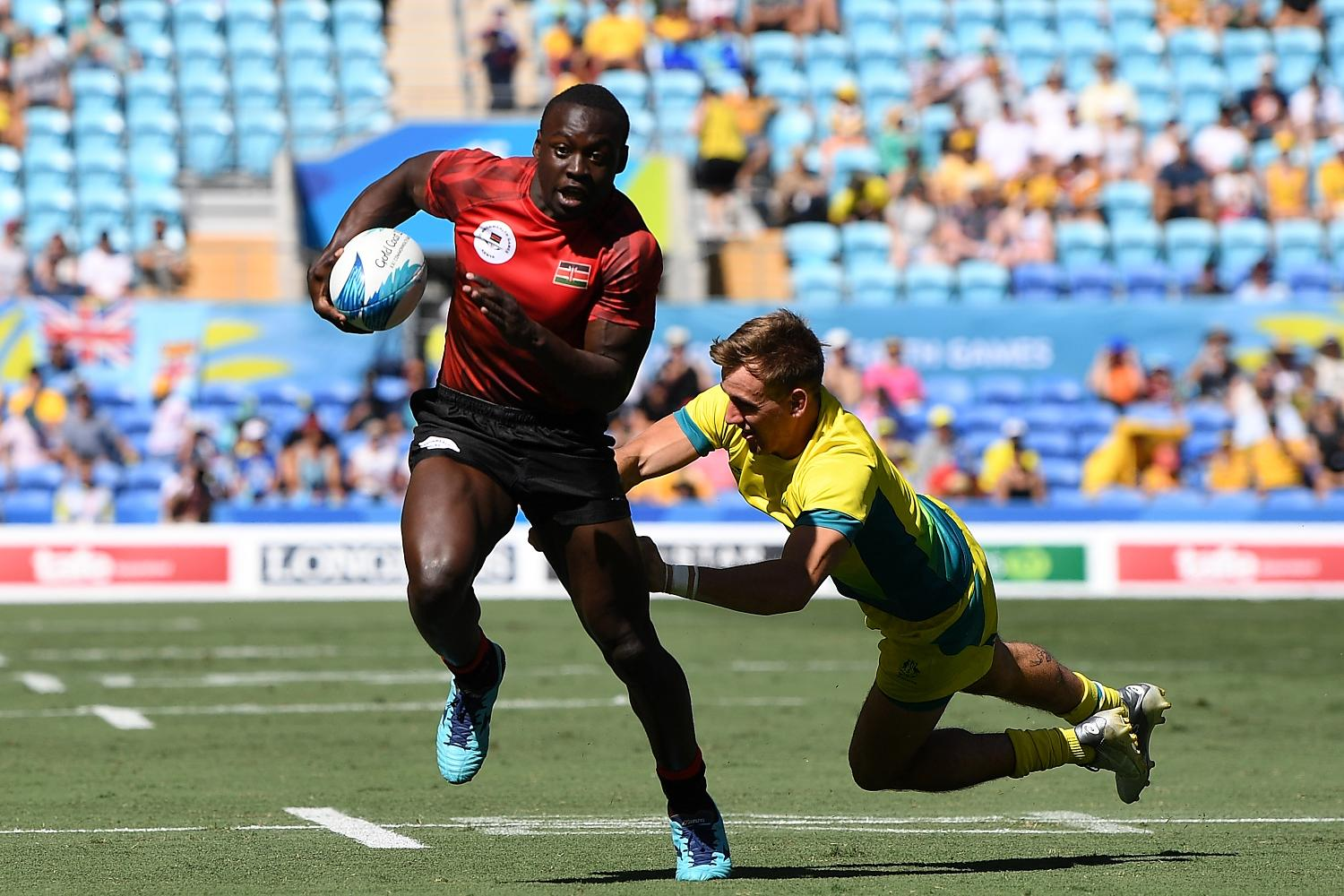 Gold Coast 2018 Commonwealth Games - Men's Sevens