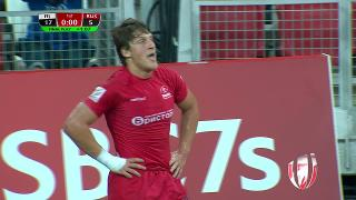 Try, Vladislav Sozonov, Fiji vs RUSSIA