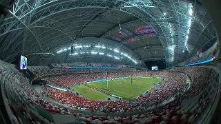 FIJ v AUS - Final - Full Match