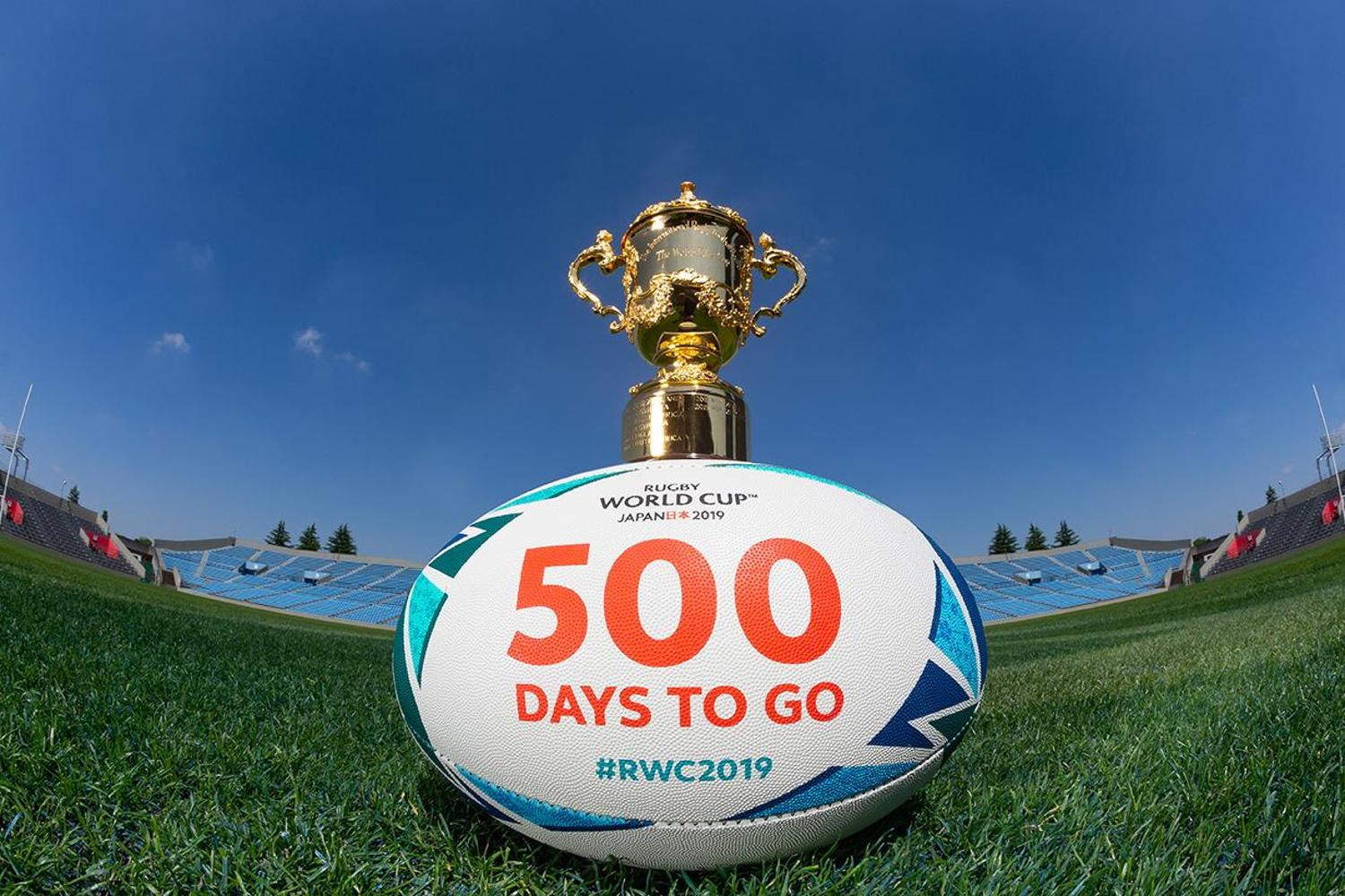 500 days to go