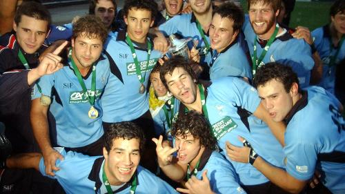 How The U20 Trophy Kickstarted A New Era Of Rugby In Uruguay World Rugby