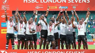 HSBC London Sevens 2018