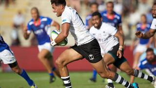 Pacific Nations Cup 2018 - Fiji v Samoa