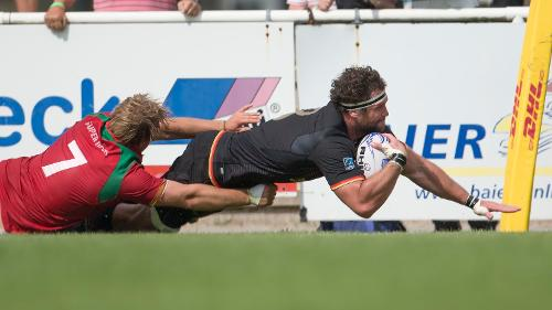 Rugby World Cup 2019 Qualifier - Germany v Portugal