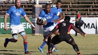 Namibia's rugby journey: from Gold Cup to World Cup