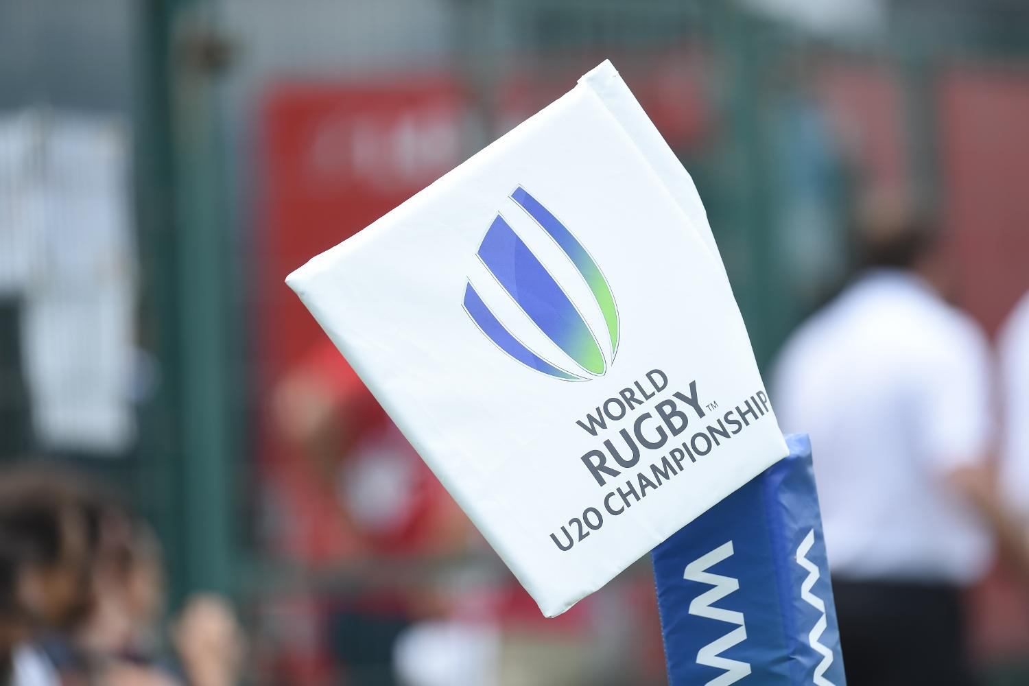World Rugby U20 Championship 2018: Ninth place play-off - Scotland v Georgia
