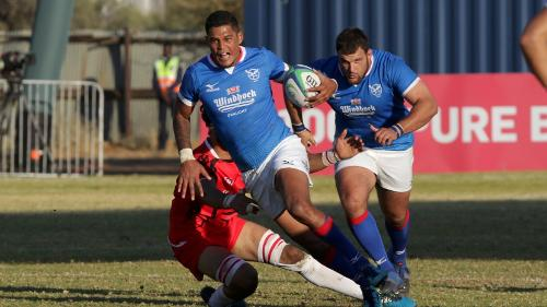 Africa Gold Cup 2018: Namibia v Tunisia