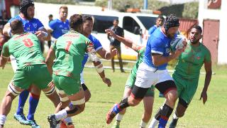 Rugby Africa Gold Cup 2018 Namibia v Morocco