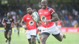 Africa Gold Cup: Kenya v Uganda