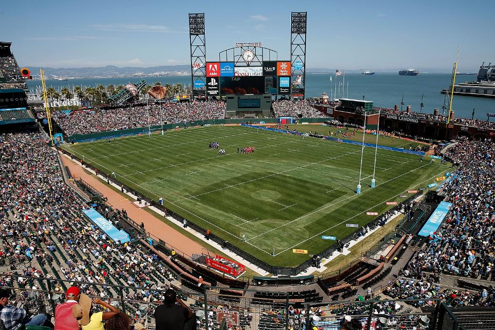 Record hosting interest for Rugby World Cup Sevens 2022