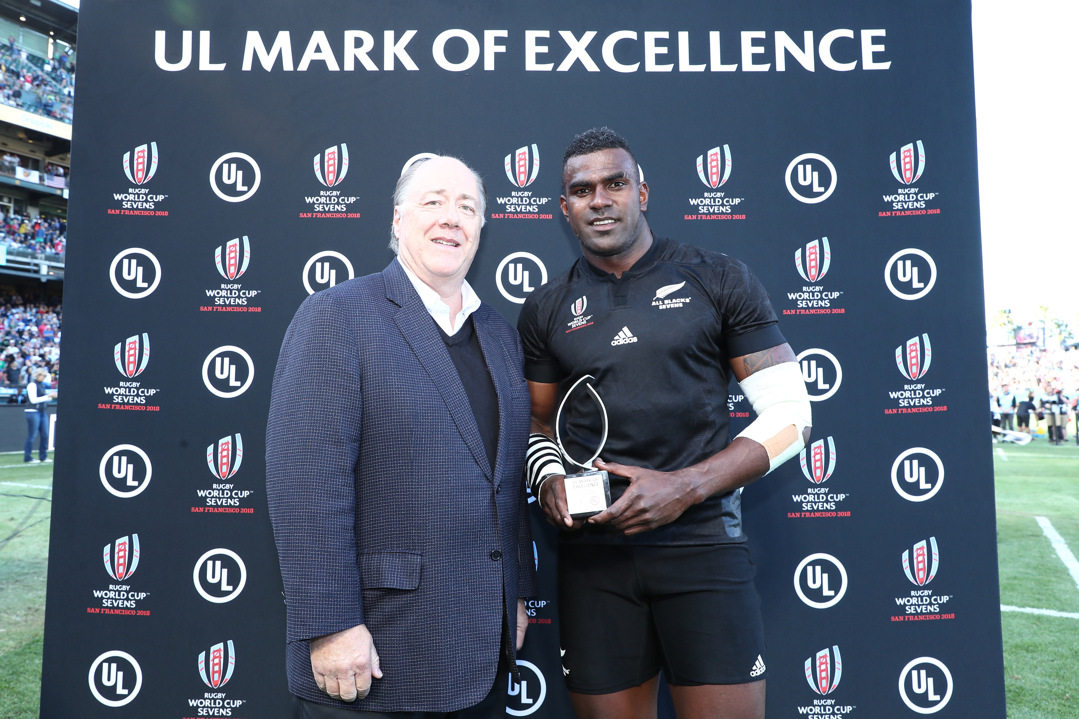 Rugby World Cup Sevens San Francisco 2018