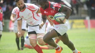Willy Ambaka | Kenya's two-way star